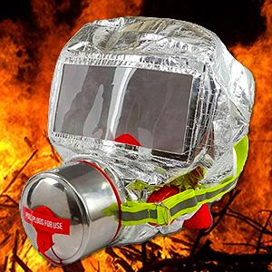Fire Protective Apparel