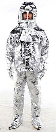 Fire Insulation Suit