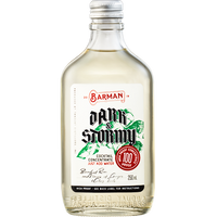 Barman Dark & Stormy Cocktail Concentrate 250 ml
