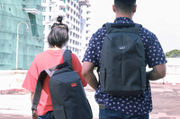 Tanduay Anti-theft Backpack
