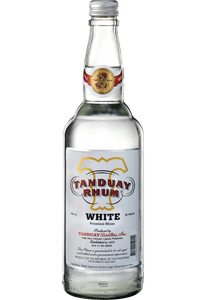 Tanduay White 750 ml