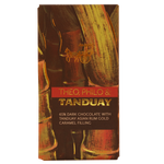 Theo, Philo & Tanduay Infused Chocolate