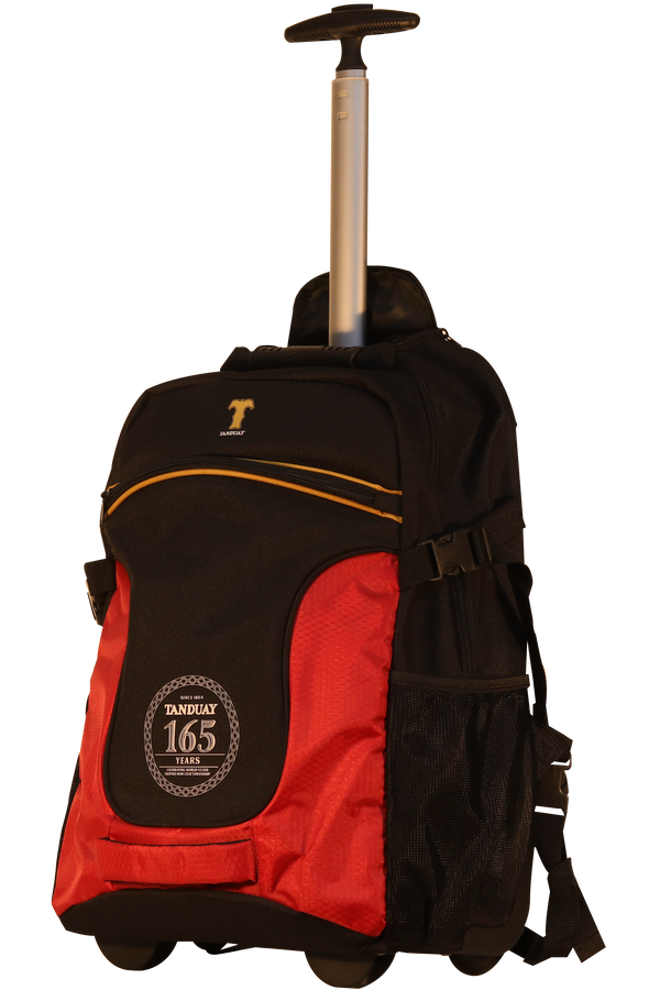 165 Years Trolley Backpack