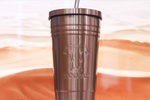 Tanduay Insulated Tumbler