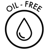 Oil-Free Makeup and Skincare