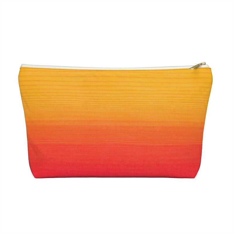 Makeup Bag Sunset Small Right Side