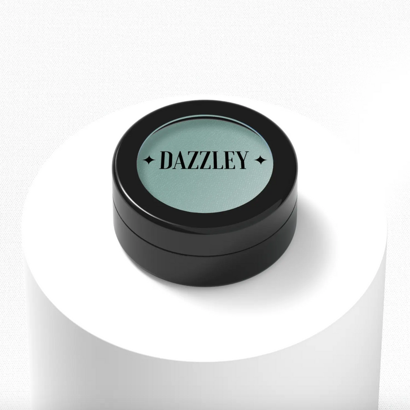 Dazzley Eyeshadow Soft Aqua