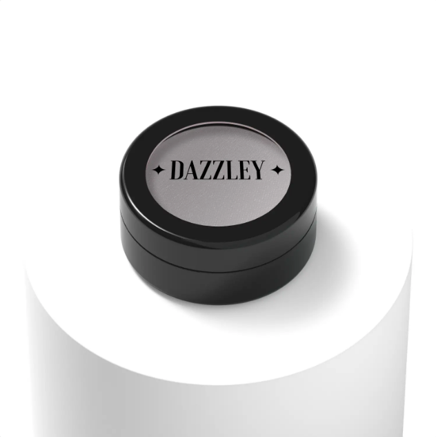 Dazzley Eyeshadow Steel