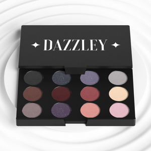 Dazzley Fairy Princess Large Eyeshadow Palette