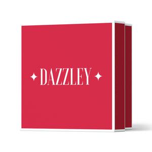 Dazzley Pink Passion Blush Trio Gift Box