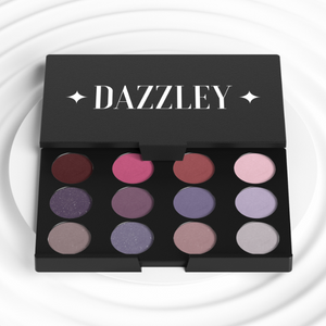 Dazzley Pinkie Swear Large Eyeshadow Palette