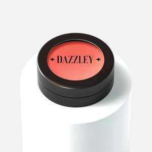 Dazzley Coral Kiss Blush