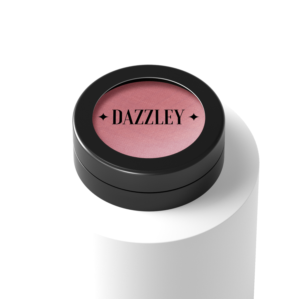 Blush Simmering Pink Dazzley