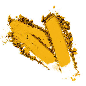 Dazzley Eyeshadow Canary Yellow