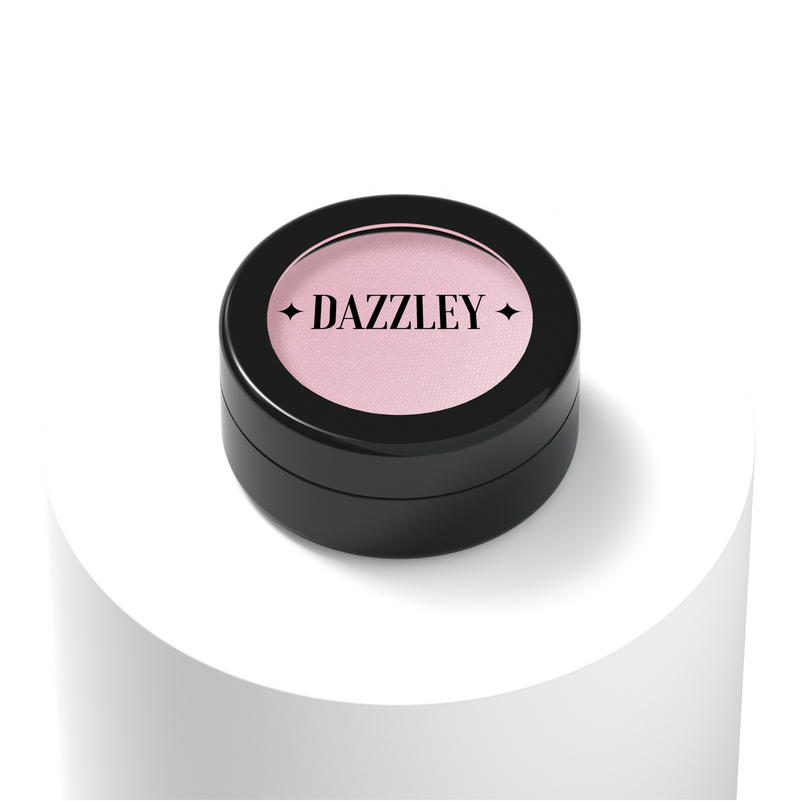 Eyeshadow Pale Pink Dazzley