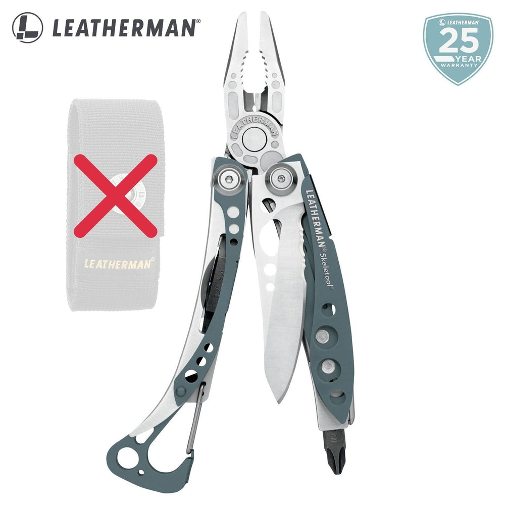 Multiherramienta SKELETOOL LEATHERMAN
