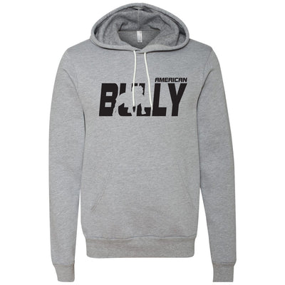 AMERICAN BULLY - MIDWEIGHT PULLOVER HOODIE