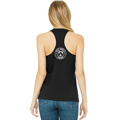 PIT BULL GEAR GYM - WOMEN'S TANKS