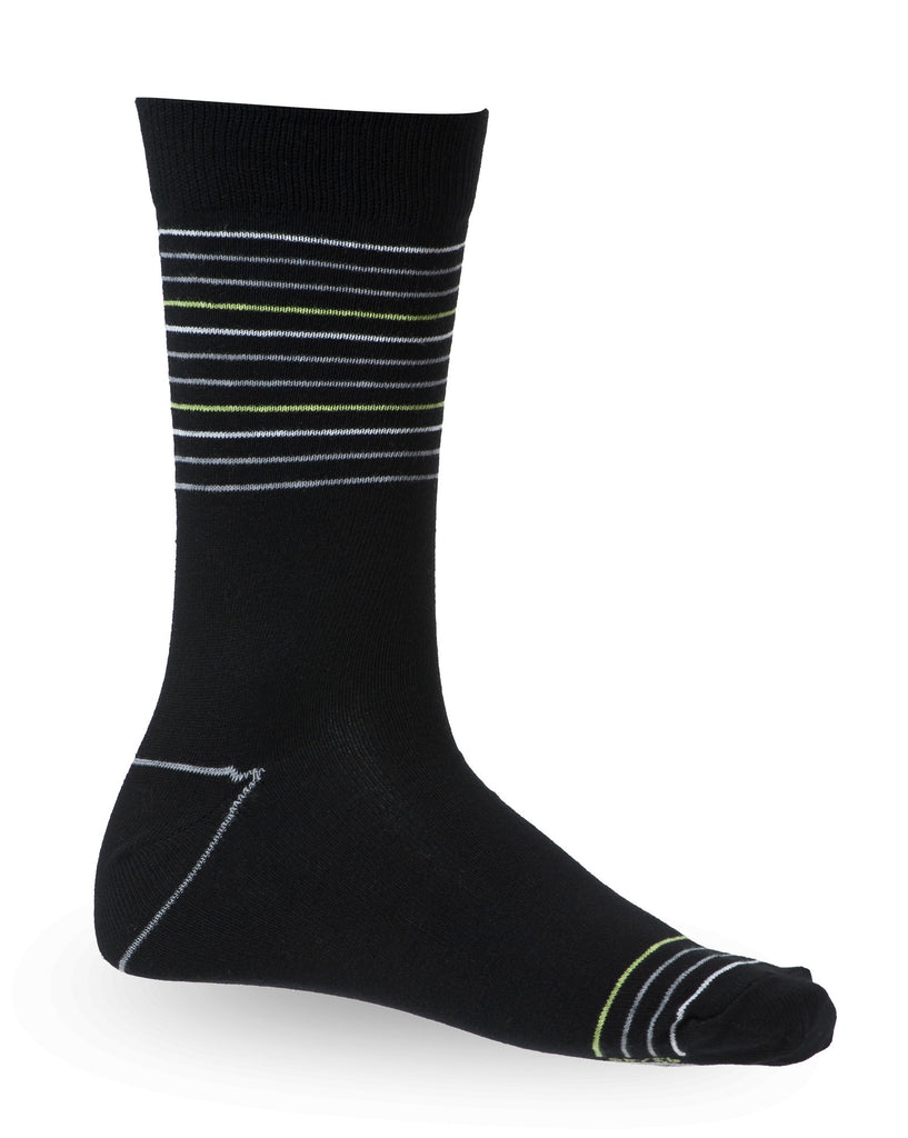 Chaussettes Homme Motifs Rayures