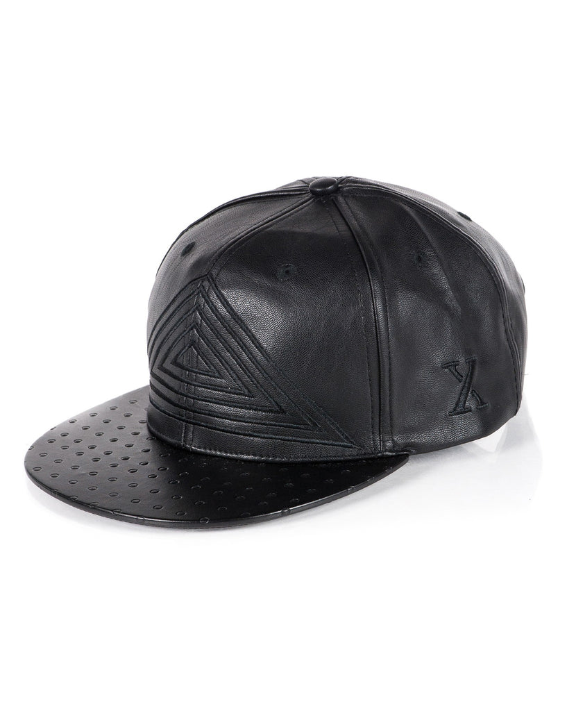 Casquette Snapback A Point
