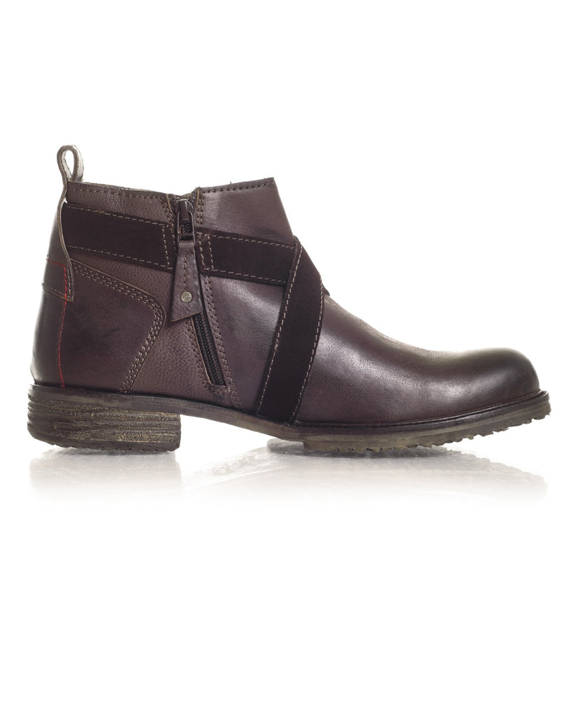 Boots Marrons Homme Design et Originales