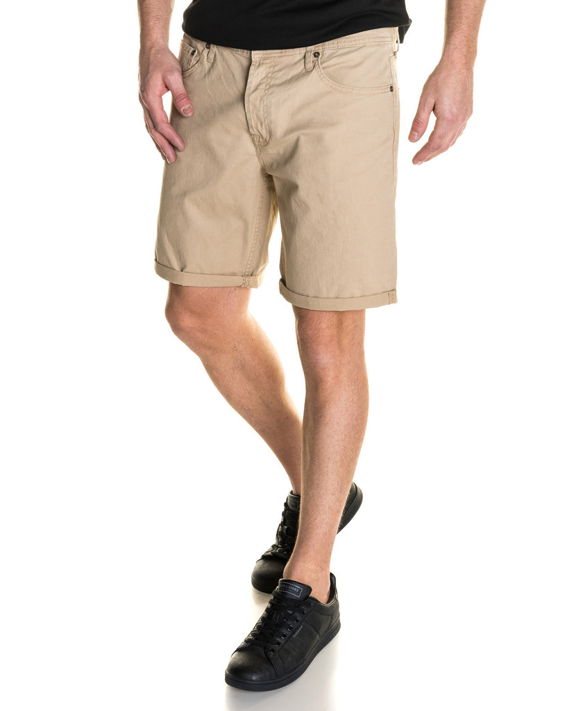 Short chino beige original rick