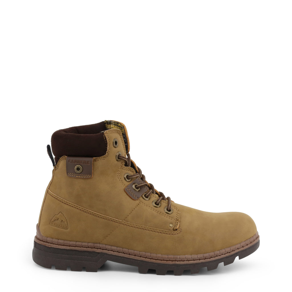 Chaussures boots randonnée homme Carrera Jeans Nevada