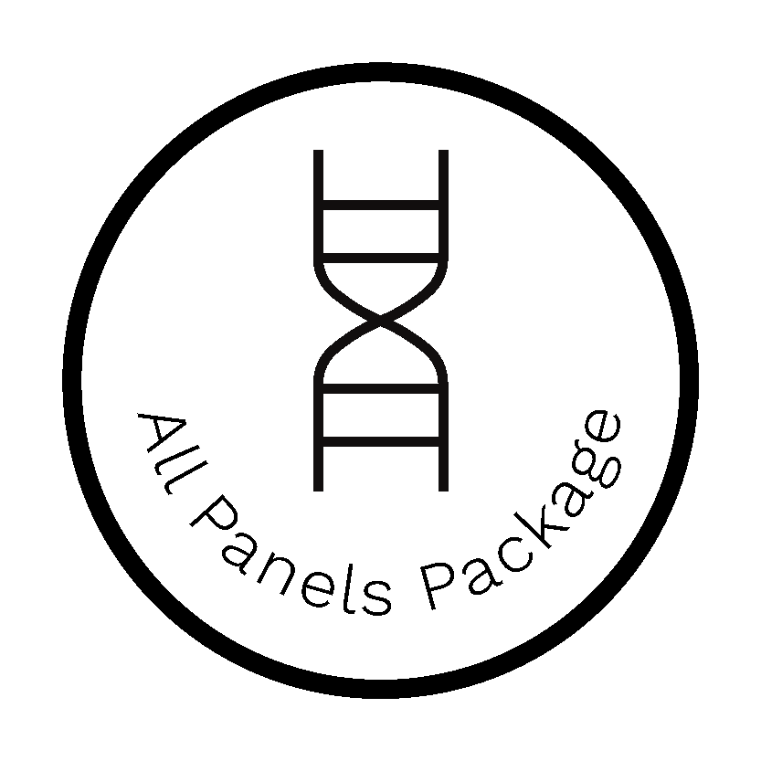 All Panels Package - Dante Labs