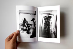 Photo Spread - 1000 Miles Normal Edition Zine Boxset by Jason Jaworski