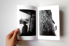 Photo Spread - 1000 Miles Vol. 5 Special Edition Zine by Jason Jaworski