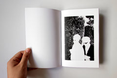 Photo Spread - 1000 Miles Vol. 6 Special Edition Zine by Jason Jaworski