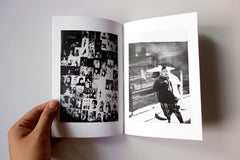 Photo Spread - 1000 Miles Vol. 10 Special Edition Zine by Jason Jaworski