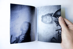 LABYRINTH Photobook by Jason Jaworski X SSK Press X Philippines
