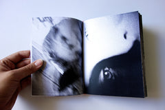 SEA photo zine on Mexico by Jason Jaworski, the second installment of the photobook series MOIS.