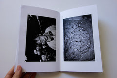 Rome Alone Special Edition Photobook by Jason Jaworski