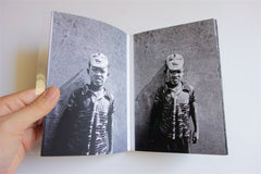 Jason Jaworski Two Winters Long Photobook