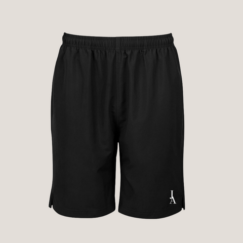 Obsidian Active Shorts