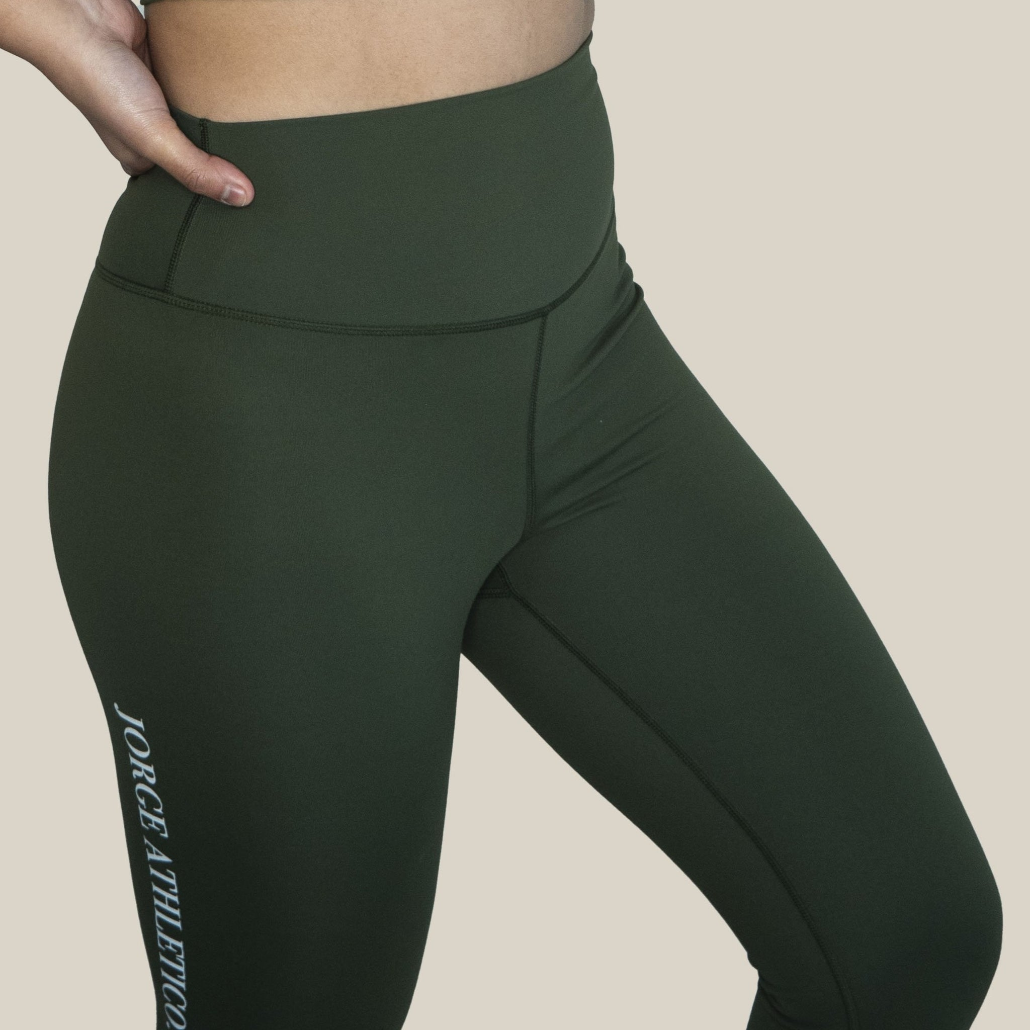 Leggings - Forest