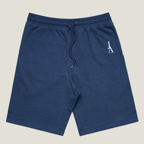 Ocean Blue Summer Shorts