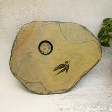 Load image into Gallery viewer, SOLD - DELUXE with GUM NUT/GUM LEAF etching