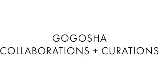 Gogosha collaborations