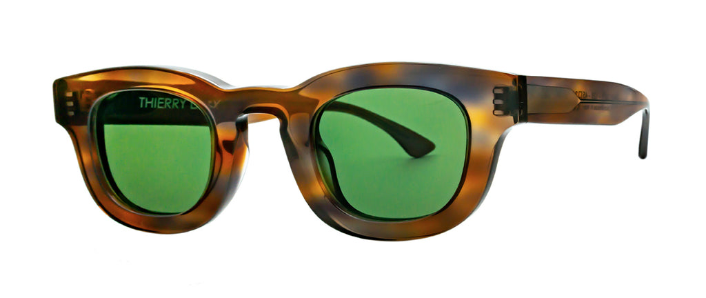 DARKSIDY - Thierry Lasry