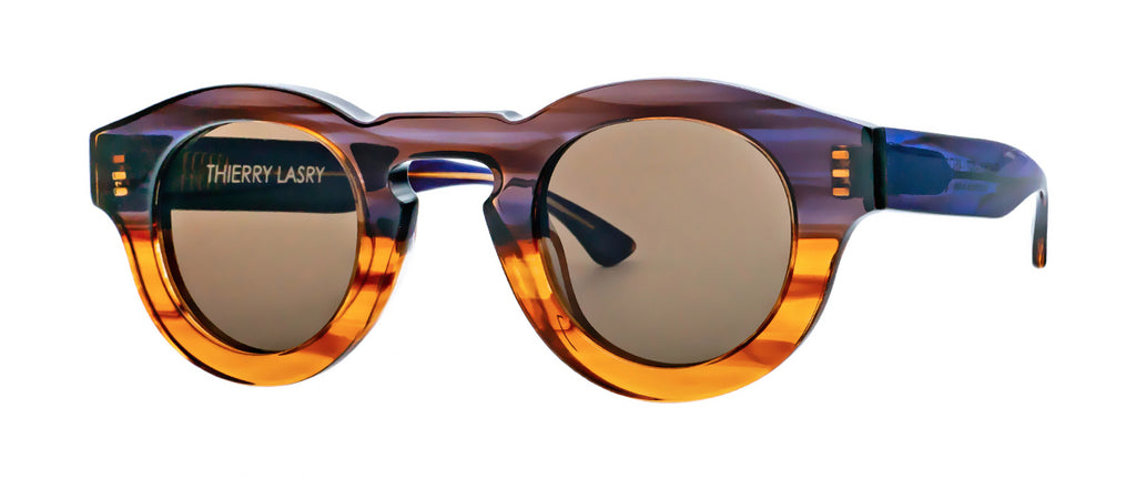 RUMBLY - Thierry Lasry