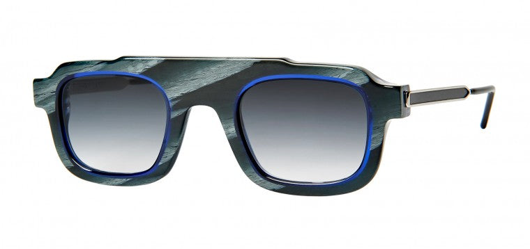 ROBBERY - Thierry Lasry