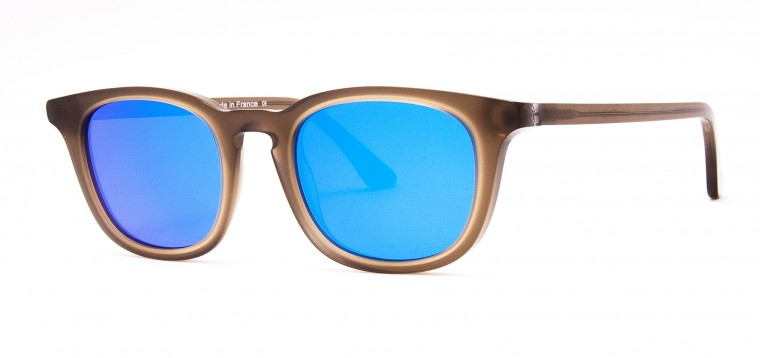 SOAPY - Thierry Lasry