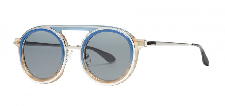 STORMY - Thierry Lasry