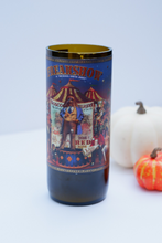 Load image into Gallery viewer, Freakshow Wine Bottle Candle - Candleholic Shop