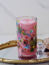 Load image into Gallery viewer, Summer in a bottle by Wolford Estate  Wine Bottle Candle - Candleholic Shop