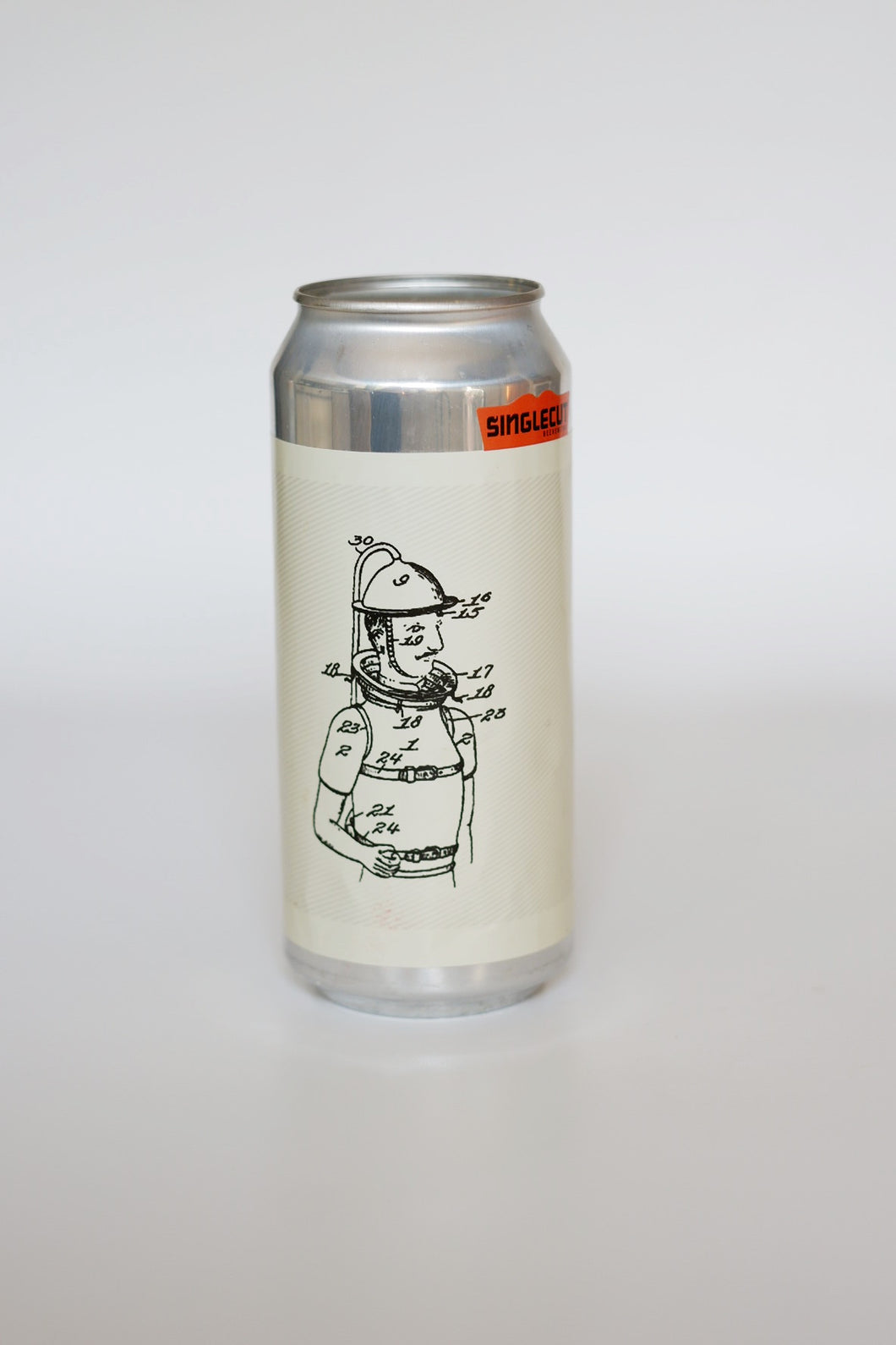 Beer Can Candle - Candleholic Shop