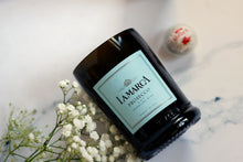 Load image into Gallery viewer, Lamarca Prosecco Bottle  Candle - Candleholic Shop